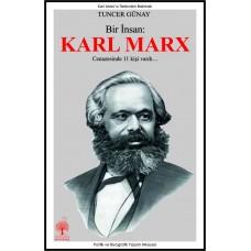 Bir İnsan Karl Marx