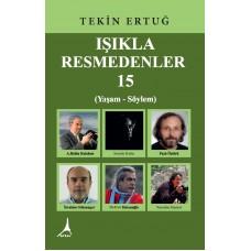 IŞIKLA RESMEDENLER 15