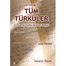 Tüm Türküler